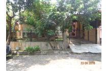 Rumah asri di Bogor Country
