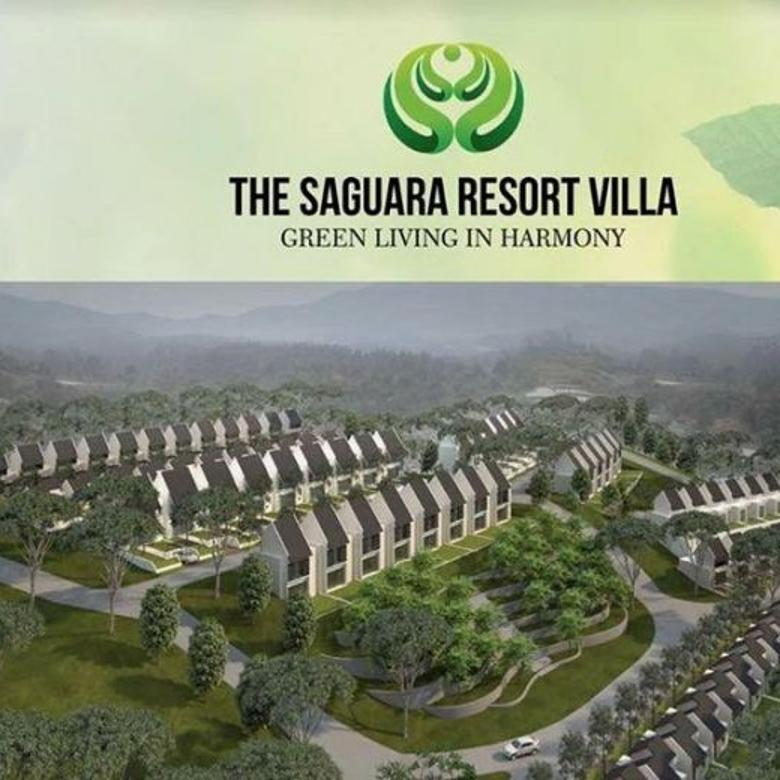 Resort Villa hanya 600jt an di Taman Dayu Pandaan Jawa Timur
