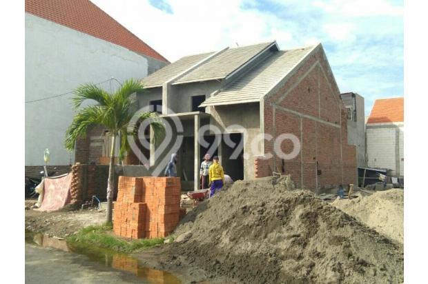 Proses Bangun Hunian Di Jalan Utama Medokan 12398537