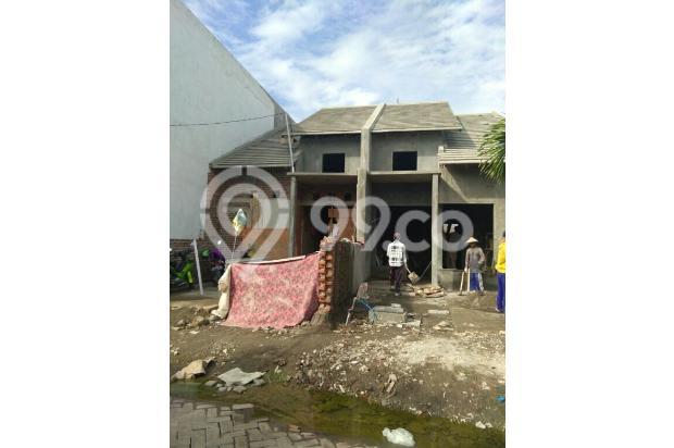 Proses Bangun Hunian Di Jalan Utama Medokan 12398542