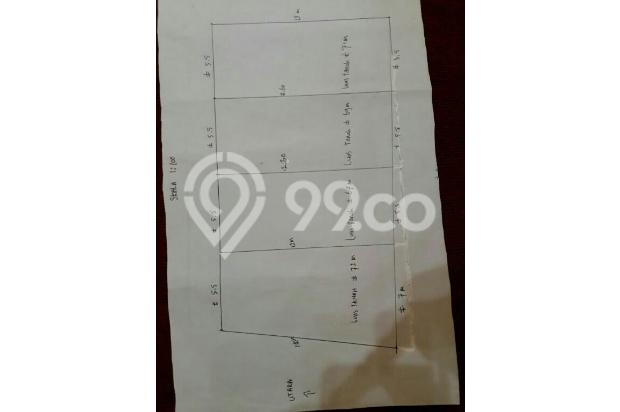 Proses Bangun Hunian Di Jalan Utama Medokan 12398557