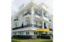 Dijual Rumah PANTAI INDAH KAPUK PIK uk 400m2 Mediterania Style