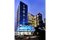 Dijual Apartemen The Hive Taman Sari 1br Furnish  Cawang Jakarta Timur