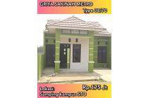 hanya 2 unit type 38/70 Kredit Syariah Tanpa Bank