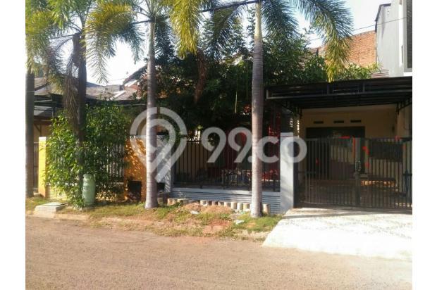 Dijual Rumah Nyaman Strategis Di Harapan Indah 2 Bekasi (11462) 14372265