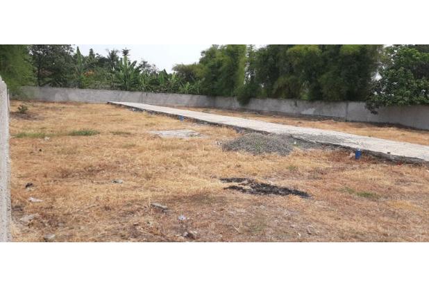 Rp132jt Tanah Dijual