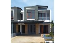 Dijual Rumah (Baru) dalam Komplek Elite Kawasan Buahbatu