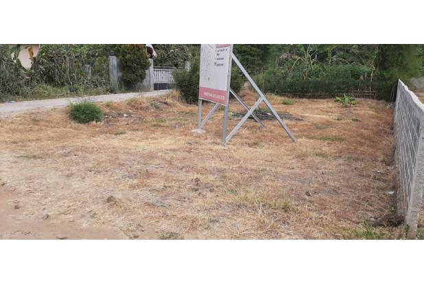 Rp141jt Tanah Dijual