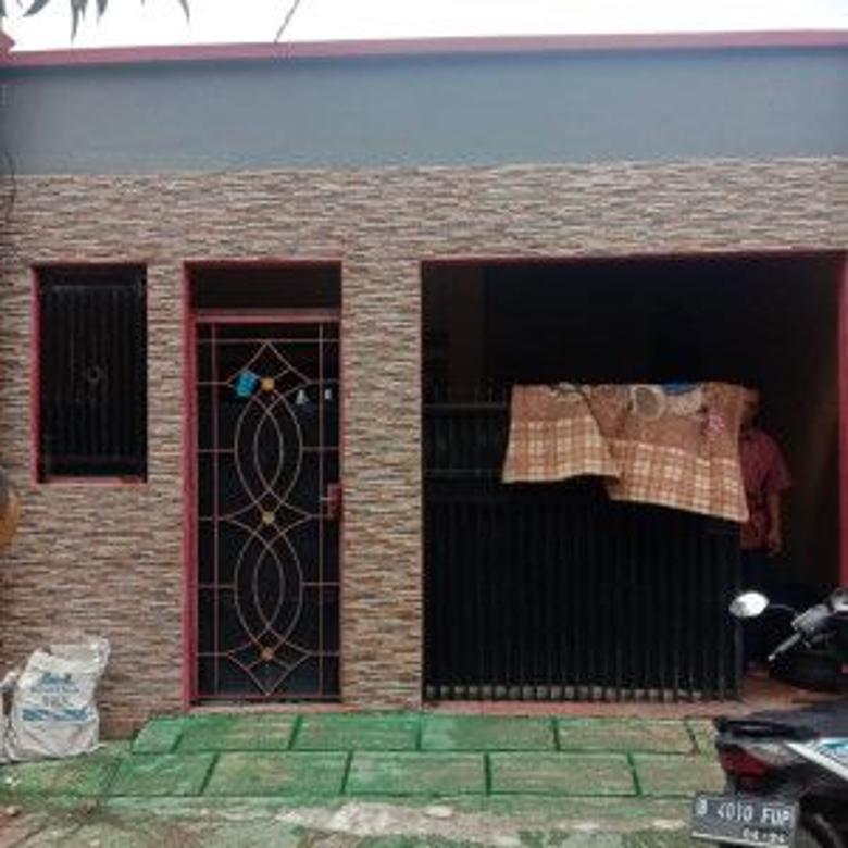 Rumah siap huni tidak Banjir di Karangsatria, Tambun Utara