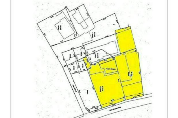 Rp64,8mily Tanah Dijual