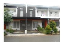 Rp.1mily Rumah Dijual