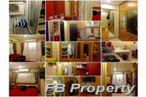 410 Juta Apartemen Full Furnish Sentra Timur Residence
