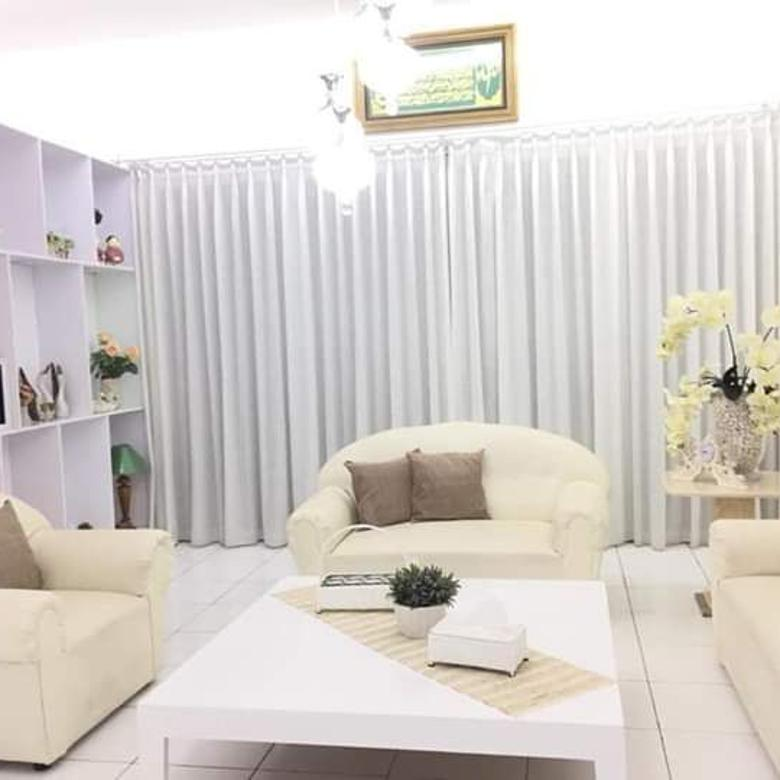 Rumah Main Road Full Furnished Siap Huni di Citeureup Cimahi