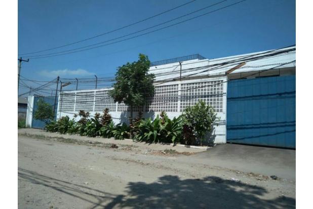 gudang pabrik 6096m2 cibolerang kopo kokoh dan bagus