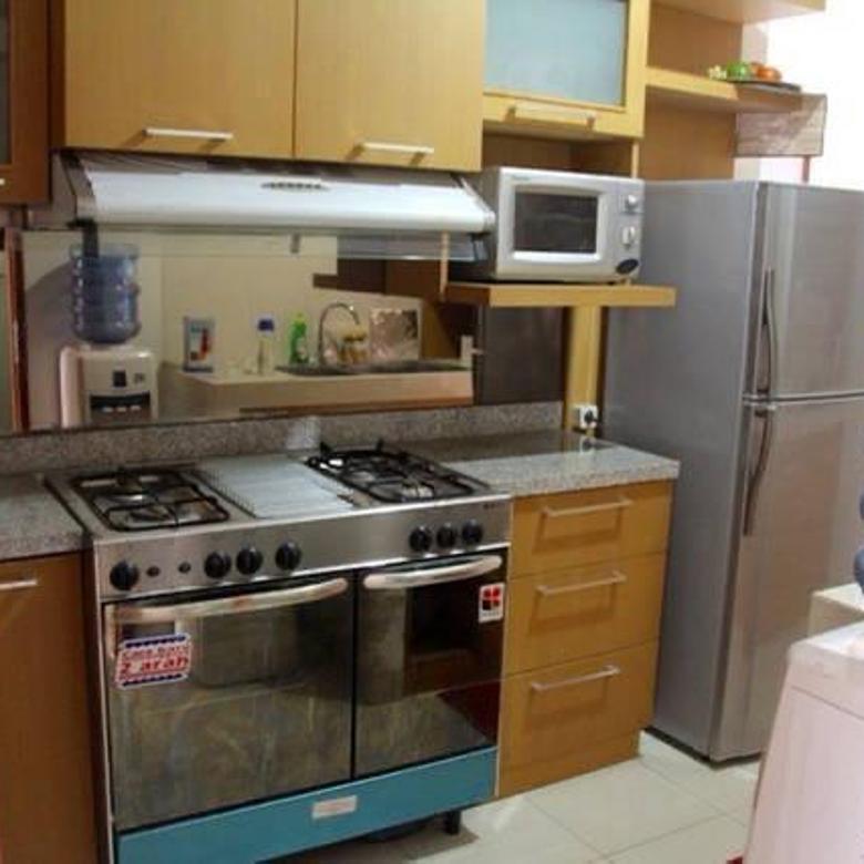 Apartemen Permata Hijau Residence 3+1BR