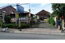 Dijual Tanah Hoki, Daerah Ramai di Bali, Cocok Untuk Usaha dan Wisata
