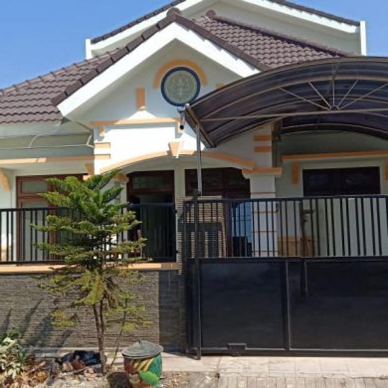 Turun Harga Rumah Graha Sampurna Baru Renov