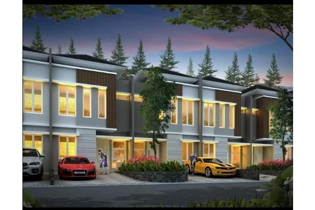 Rp771jt Rumah Dijual