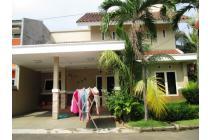 Disewa Rumah Siap Huni, Lokasi Strategis, dan Murah @Kasuari, Bintaro