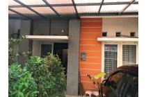 Dijual Murah rumah di Banjar wijaya. Tangerang