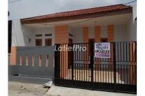 Rumah di Harapan Indah Bnagunan Full Jalanan Mulus