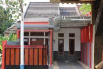 Rumah murah area Sawojajar Kota Malang, Rumah baru harga seru