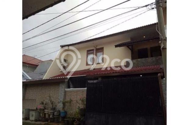 Rumah Siap Huni, Bagus, PDAM, Kusen Jati 8670479