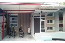 Dijual Rumah Nyaman Minimalis di Metland Cileungsi, Bogor