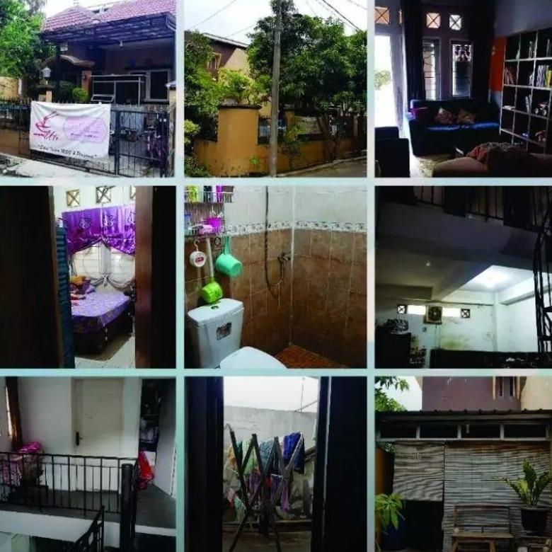 Villa Nusa Indah 5 LT 116 LB 85 Siap Huni!