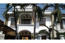 Parkit Raya Bintaro Rumah Semi Mediteran Bagus Siap Huni