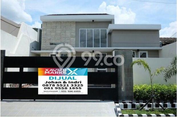 Dijual Rumah Baru Minimalis di Palem Utara (dekat Pondok Tjandra) #