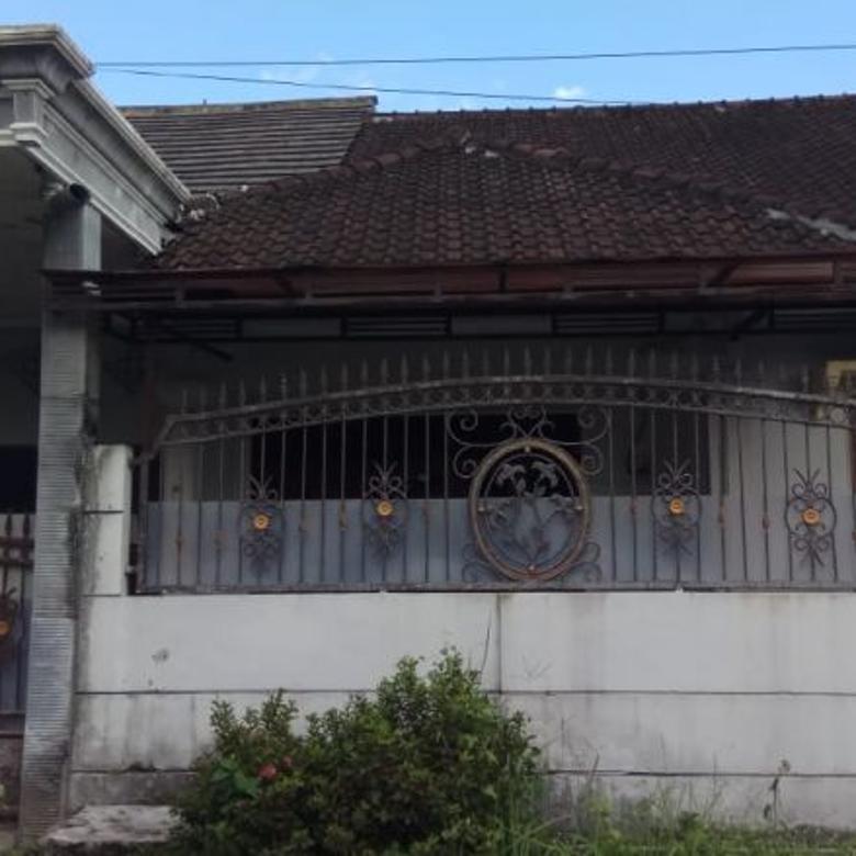 Rumah di BTN Babakan Permai