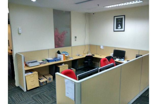 Rp11mily Ruang Kantor Dijual