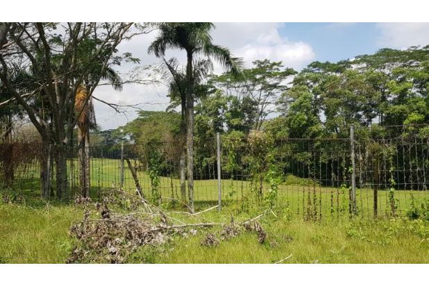 Rp3,22mily Tanah Dijual