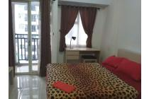 Dijual Apartement Margonda Residence 3 Depok Fully Furnished
