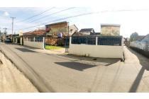 Dijual Tanah Bonus Rumah Jln Supersemar Palembang