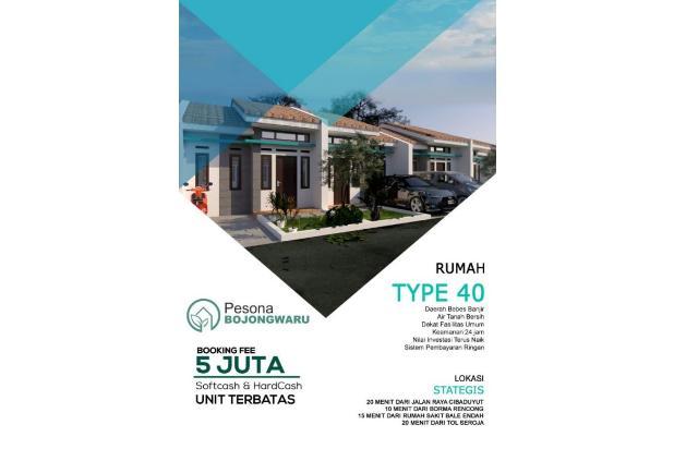 Rumah Dijual Di Bandung Jawa Barat Viral Beli Rumah Gratis Janda Tipe 40 60 140jt Rumah Murah Cibaduyut