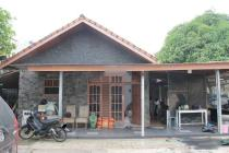 Dijual Tanah Bonus Rumah Strategis di Permata Bintaro, Tangerang Selatan