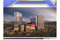 Dijual Apartemen 1BR Nyaman Strategis di Trans Park Cibubur Depok