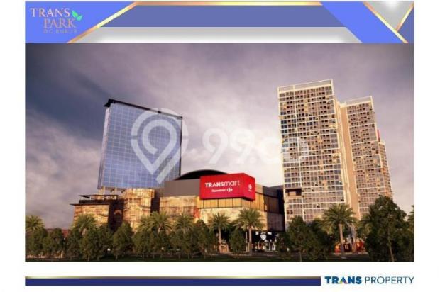 Dijual Apartemen 1BR Nyaman Strategis di Trans Park Cibubur Depok 13024193