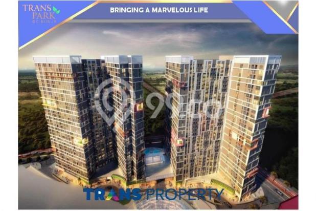 Dijual Apartemen 1BR Nyaman Strategis di Trans Park Cibubur Depok 13024191
