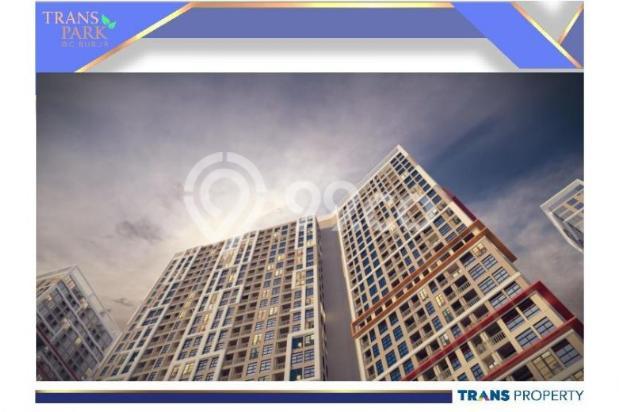 Dijual Apartemen 1BR Nyaman Strategis di Trans Park Cibubur Depok 13024198