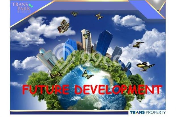 Dijual Apartemen 1BR Nyaman Strategis di Trans Park Cibubur Depok 13024231