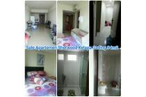 Apartemen 2 + 1 @ Sherwood Kelapa Gading