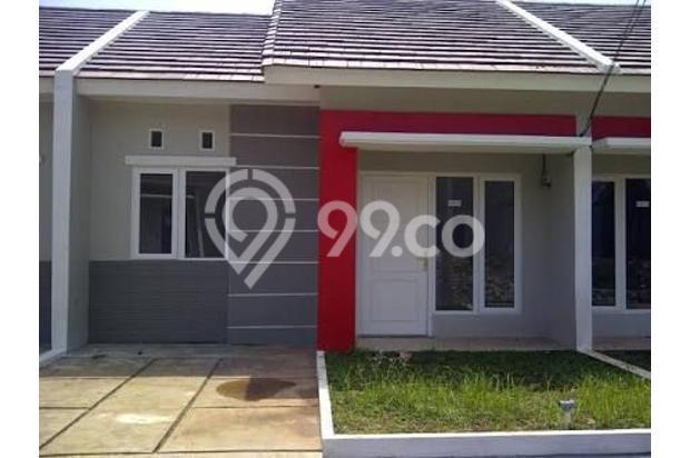 Rumah Minimalis di Purwomartani Kalasan, Dekat Jl Raya Solo 17825083