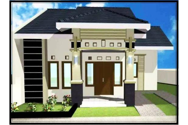 Rumah Minimalis di Purwomartani Kalasan, Dekat Jl Raya Solo 17825085