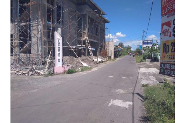 Rumah Minimalis di Purwomartani Kalasan, Dekat Jl Raya Solo 17825086