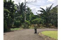 Tanah Kavling Di Cluster Vila Dago Pamulang Tangerang Banten