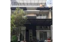 Rumah Green Mansion - Jakarta barat