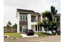 Dijual Rumah di Cluster Pavilion Komplek Citra Grand City